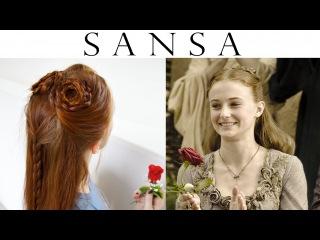 GoT - Sansa Stark Hand's Tourney