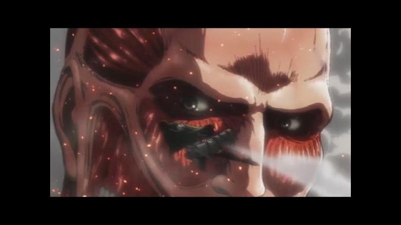 Shingeki no Kyojin Season 2「 AMV 」 Falling In Reverse