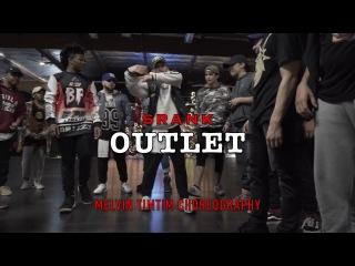 S Rank   Outlet - Desiigner   Melvin Timtim choreography