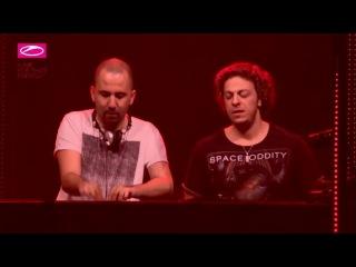 Vini vici - Live A State Of Trance 800 Utrecht 2017