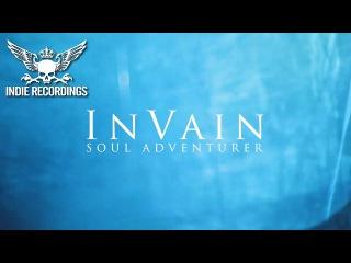 In Vain - Soul Adventurer ft Matthew Kiichi Heafy (Official Music Video)