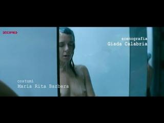 Nackt  Antonia Liskova nude phoebe