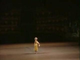 Русский танец. Чайковский. Ольга Ченчикова