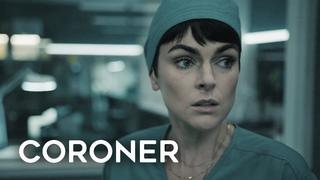 "Coroner Episode 1, ""Black Dog"" Preview"