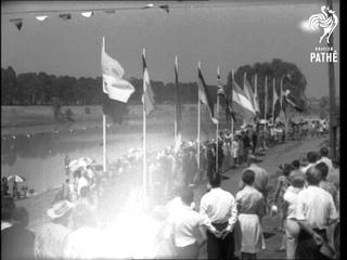 International Waterski Championships (1966)