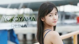 Yokoyama Reina • 横山玲奈 | Morning Musume • モーニング娘。