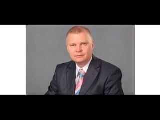 Виктор Бочарников: Комсомольску-на-Амуре нужен бюджет восстановления