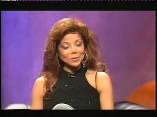La Toya Jackson on The Frank Skinner Show, Part 2 of 2