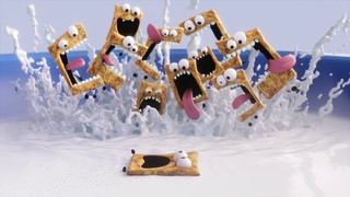 Cini Minis от Nestle