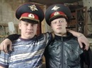 Личный фотоальбом Евгения Беляева