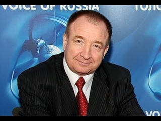 Игорь Панарин - РЕТРО. Реализация Русского проекта
