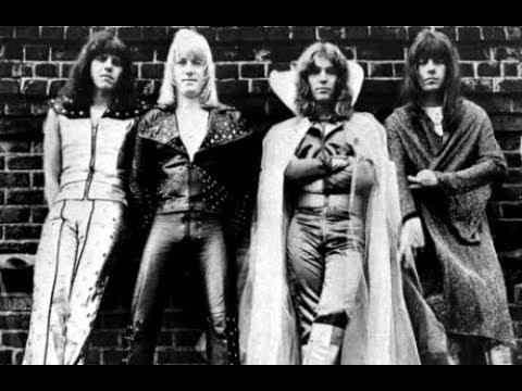Sweet ~ Love is Like Oxygen 1978