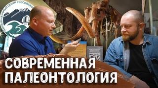 Палеонтолог Вадим Титов о палеонтологии в России и как учёные делают палеонтологические находки