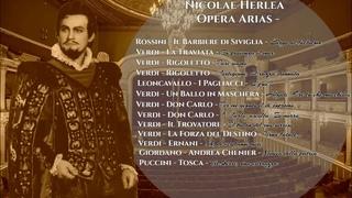 NICOLAE HERLEA - OPERA ARIAS