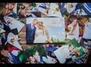 Свадебная фотокнига. Свадебный фото альбом.