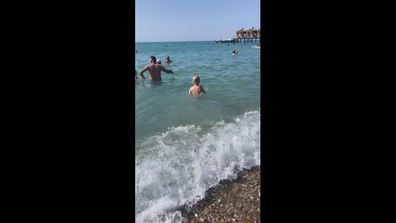 Видео от Анны Алексеевой