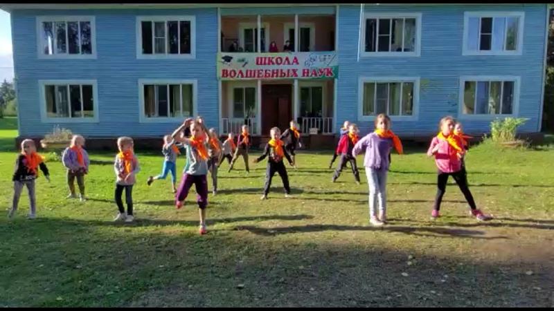 Видео от Детско юношеский центр Единство г Вологда