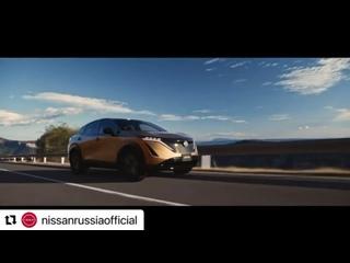 Видео от Nissan Калининград