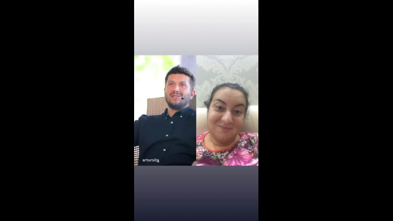 Видео от Наиры Гулян