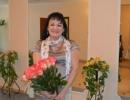 Расима Манаева, Уфа, Россия