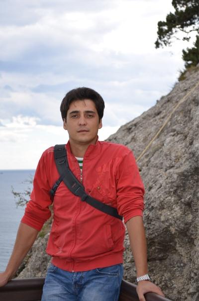 Роман Спендиаров, 34 года, Симферополь, Россия