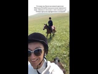 Anastasiya Benderskayatan video