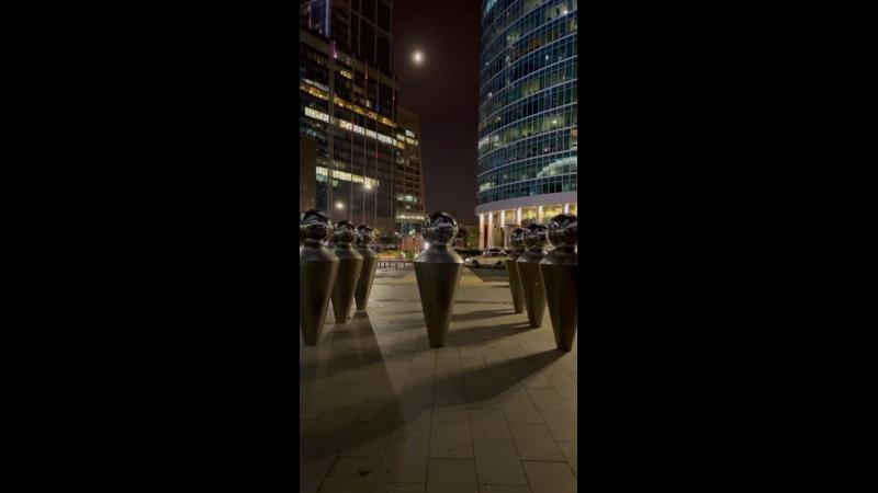 Видео от Ксении Логуновой