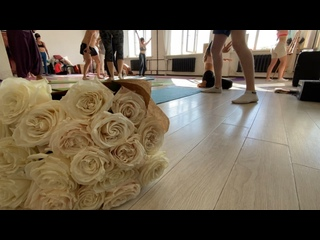 Video by Ekaterina Shulikova