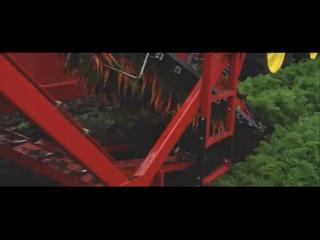 Видео от Trimble Agriculture Россия