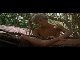 Голубая лагуна 1980 FULL HD 1080p (The Blue Lagoon, 1980)