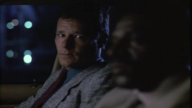 Джек потрошитель возвращается Возвращение Джека потрошителя Jack's Back The Ripper 1988