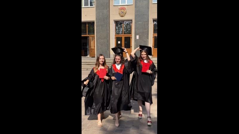 Видео от Софьи Гориной