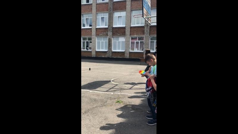 Видео от Юлии Артамоновой