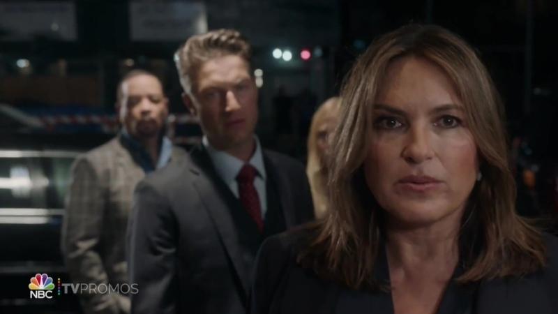 Закон и порядок Специальный корпус Law Order Special Victims Unit Трейлер 22 сезона
