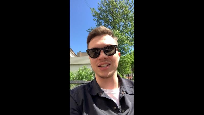 Anton Ershov High Quality 22 May Barduck