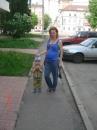 Фотоальбом Оли Мескиной