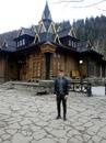 Личный фотоальбом Сергея Бубыря