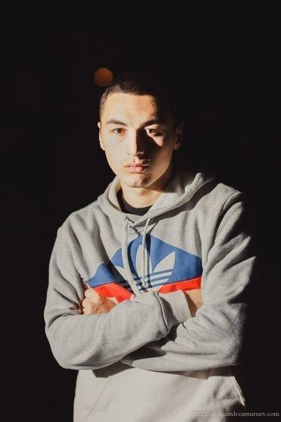 фото из альбома Максима Альонова №8