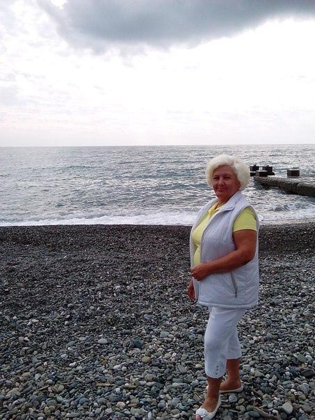 Tamara, 70, Perm