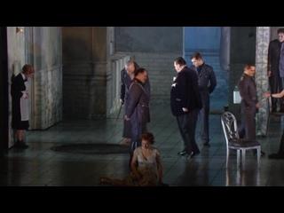 Richard  nackt Salome Metropolitan Opera