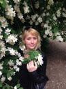 Персональный фотоальбом Тины Демидовой