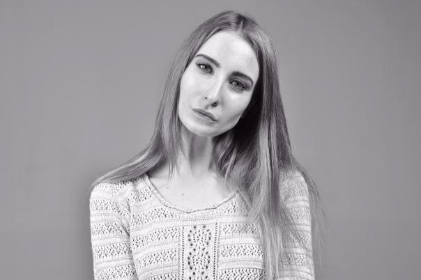 Анна Курило, Владивосток, Россия