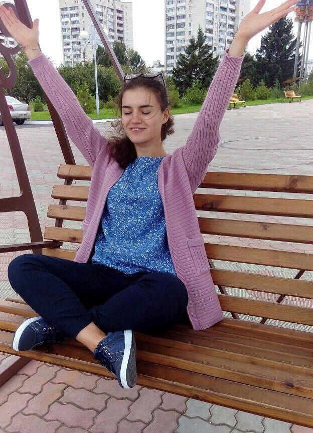 фото из альбома Ани Фроловой №7