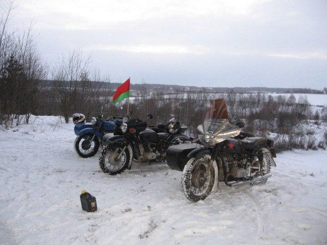 фото из альбома Сергея Солдатенко №8