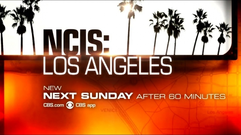 Морская полиция Лос Анджелес NCIS Los Angeles 8 сезон 13 серия Промо Hot Water HD