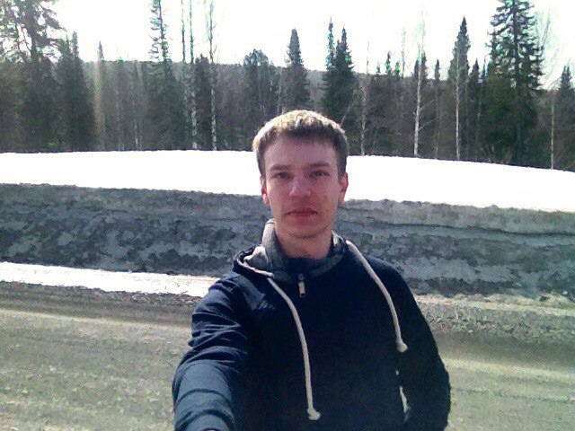 Александр Ногих, Белово - фото №7