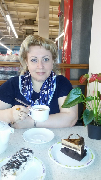 Лилиана Мельник, 53 года, Кривой Рог, Украина