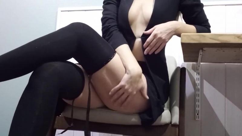 Zoya Teen Slutty Secretary Wants To Fuck Boss (720p) Amateur, Petite Teen, Solo, Masturbation, Dildo,