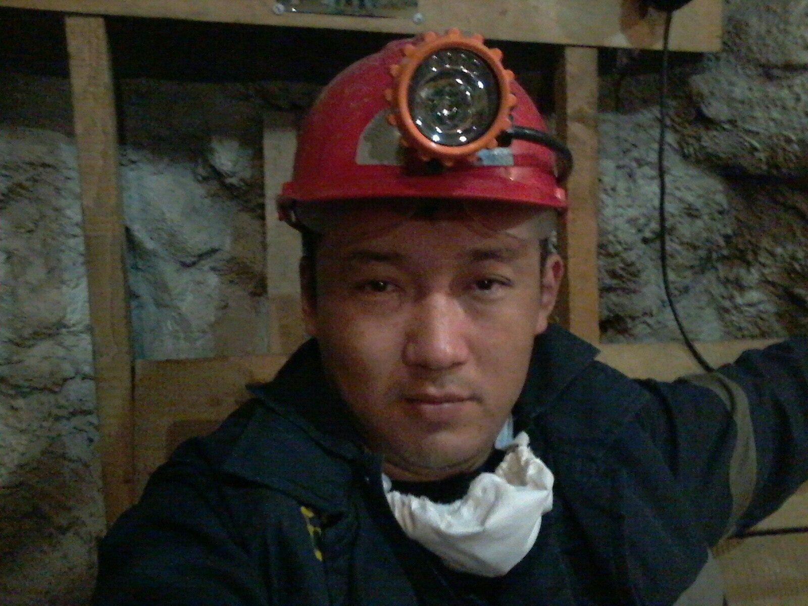 Оразгалиев-Болат, 35, Belousovka