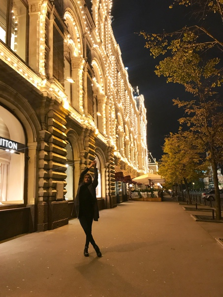 Кристина Настасийчук, 25 лет, Одесса, Украина